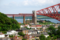 67030 Forth Bridge