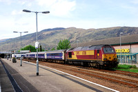 67011 Fort William