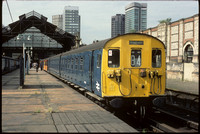 AwayDays and Railrovers - BR in the 1980's